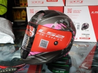 casco integrale fibra vector ff397 ft2 stencil