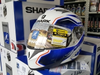 Casco shark s700-s integrale replica giuntoli
