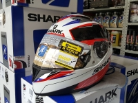 Casco integrale shark s700-s lab