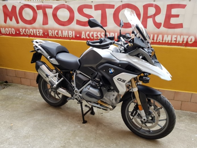 bmw r1200 gs 18 full abs euro 4