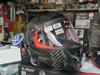 casco integrale ls2 ff327 challenger ct2 carbon