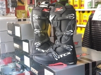 Stivali boots moto mx cross enduro  tcx x-helium michelin