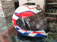 casco integrale airoh st501 frost