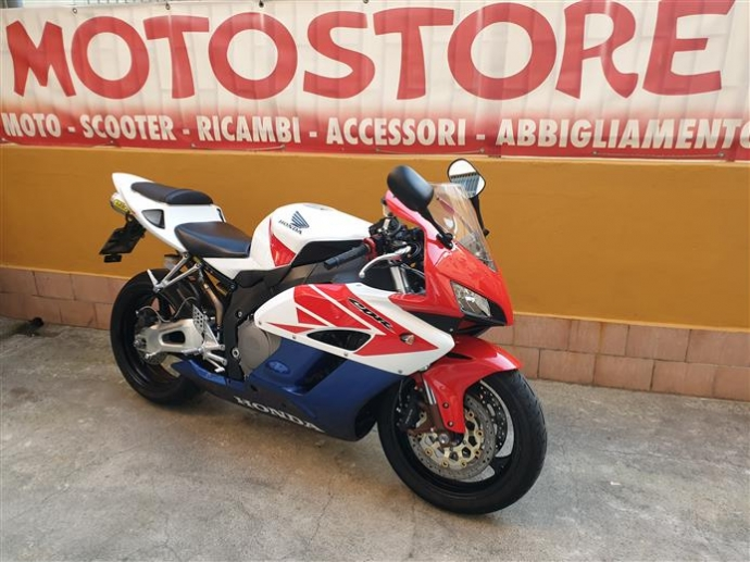 Honda CBR 1000 RR ARROW - 2004