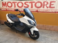 Kymco Xciting 300i  R - 2010