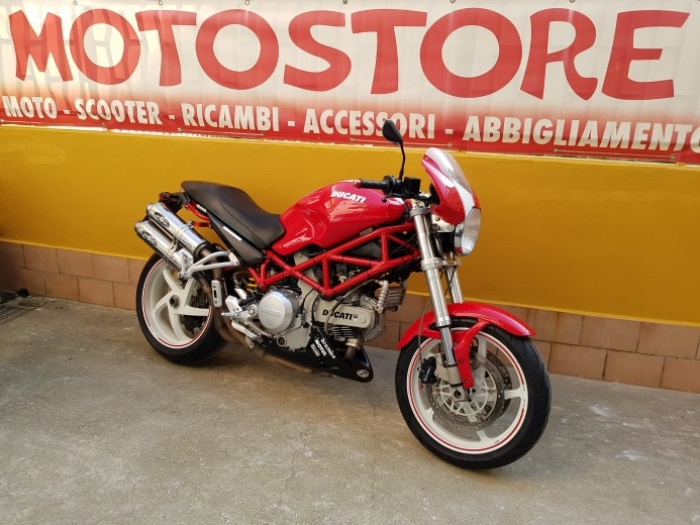 ducati monster s2r 800 24 kw power commander