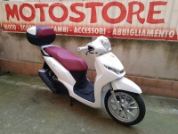 Peugeot belville 125 allure bauletto abs euro 4