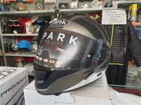 casco integrale airoh spark scale matt 2021