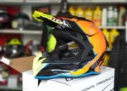 casco cross airoh terminator open vision slider 2020