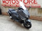 yamaha tmax t-max 530 abs blk led