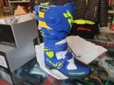 Stivali boots moto mx cross enduro tcx comp evo 2 michelin