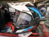 casco integrale ls2 explorer c mx701 frontier carbonio