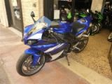 YAMAHA R1 BIG BANG 1000 LEOVINCE