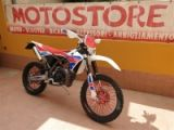 Fantic Motor Enduro 50 performance polini arrow