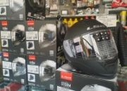 Casco integrale ls2 ff800 storm solid matt