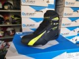 Scarpa stivaletto eleveit t sport wp BLACK YELLOW