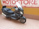 Suzuki Burgman 650 executive abs 2007