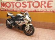 BMW S 1000 RR abs  akrapovic 2010