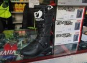 stivali cross oneal rider boot blk